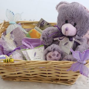 Tamborine Lavender Soap Bar