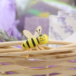 Tamborine Lavender Bee Gift inclusion