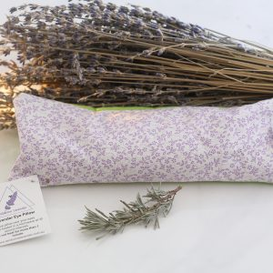 Tamborine Lavender Eye Pillow