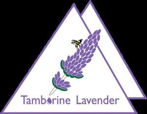 Tamborine Lavender Logo